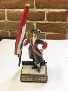 Figurine de Krijgsman