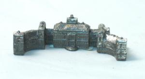 Miniatuur paleis Soestdijk